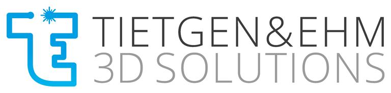Tietgen & Ehm 3d Solutions GmbH Laserscanning