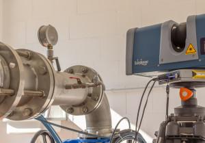 Surphaser Laserscanning